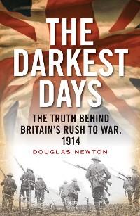 Cover The Darkest Days