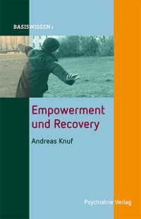 Cover Empowerment und Recovery