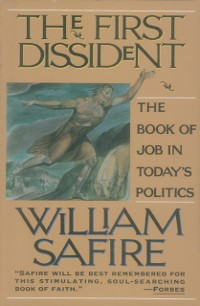 Cover First Dissident