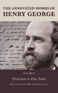 Cover The Annotated Works of Henry George