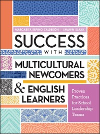 Cover Success with Multicultural Newcomers & English Learners
