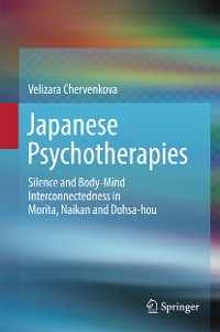Cover Japanese Psychotherapies
