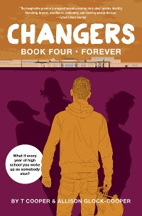 Cover Changers Book Four