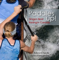 Cover Paddles Up!