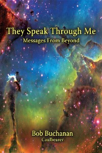 Cover They Speak Through Me