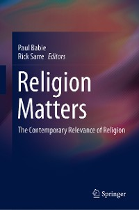 Cover Religion Matters