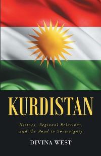 Cover KURDISTAN
