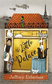 Cover The Little Palace