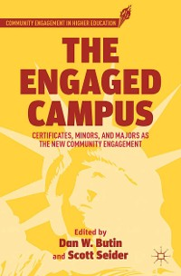 Cover The Engaged Campus