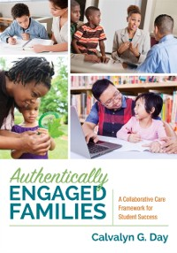 Cover Authentically Engaged Families