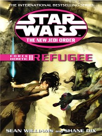 Cover Refugee: Force Heretic II