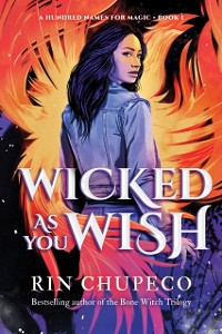 Cover Wicked As You Wish