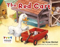 Cover Red Cart