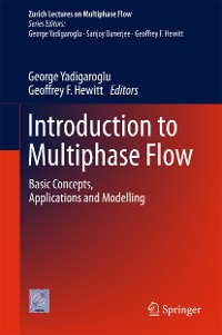 Cover Introduction to Multiphase Flow