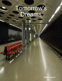 Cover Tomorrow's Dreams