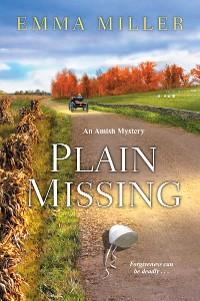 Cover Plain Missing