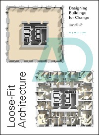 Cover Loose-Fit Architecture