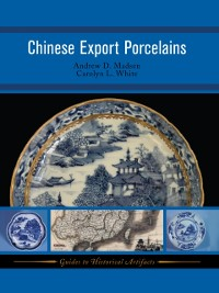 Cover Chinese Export Porcelains