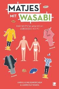 Cover Matjes mit Wasabi