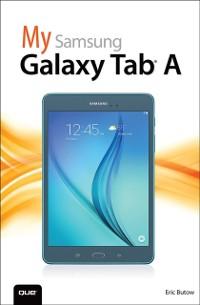 Cover My Samsung Galaxy Tab A