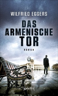 Cover Das armenische Tor