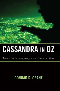 Cover Cassandra in Oz
