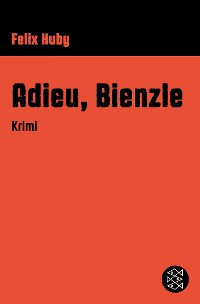 Cover Adieu, Bienzle