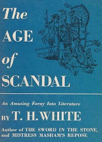 Cover The Age of Scandal
