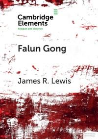 Cover Falun Gong
