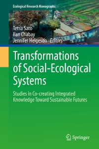 Cover Transformations of Social-Ecological Systems