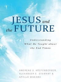 Cover Jesus and the Future
