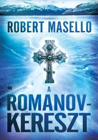 Cover Romanov-kereszt