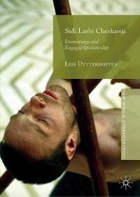 Cover Sidi Larbi Cherkaoui