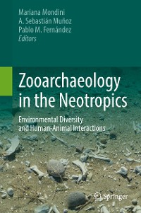 Cover Zooarchaeology in the Neotropics
