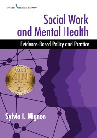 Cover Social Work and Mental Health
