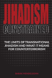 Cover Jihadism Constrained