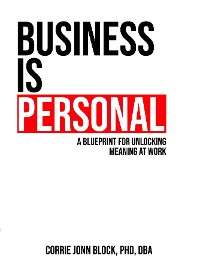 Cover Business is Personal