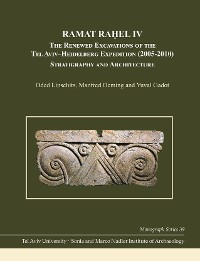 Cover Ramat Raḥel IV