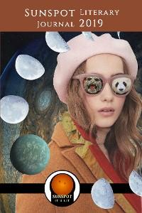 Cover Sunspot Literary Journal 2019