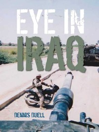 Cover Eye in Iraq