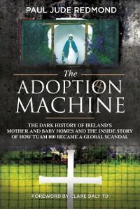 Cover Adoption Machine