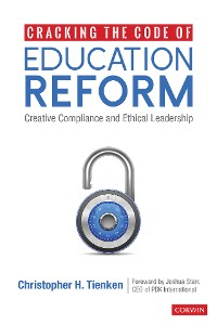 Cover Cracking the Code of Education Reform