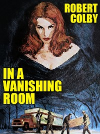 Cover In a Vanishing Room