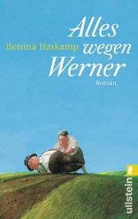 Cover Alles wegen Werner