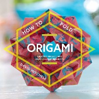 Cover How to Fold Origami