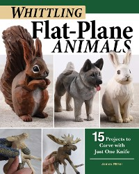 Cover Whittling Flat-Plane Animals