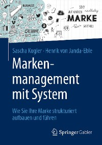 Cover Markenmanagement mit System
