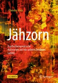 Cover Jähzorn