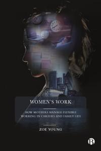 Cover Women's Work