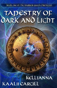 Cover Tapestry of Dark and Light